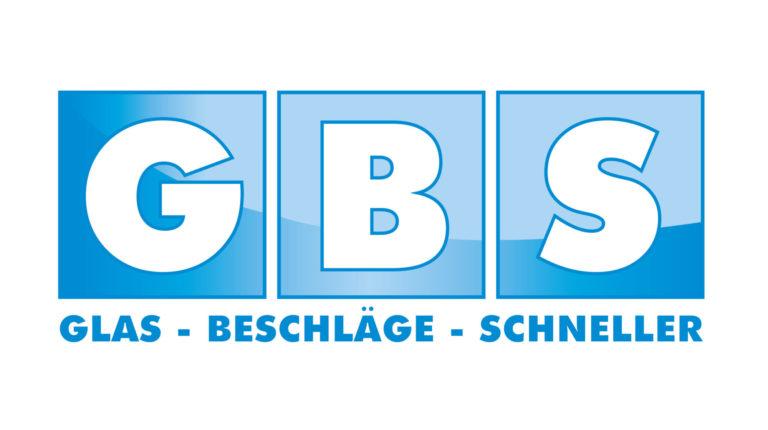 Logo GBS Glas Beschläge Schneller